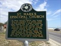 Image for St. Mark's Episcopal Church - Gulfport, MS