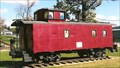 Image for Norfolk Western Caboose ~ Wright City, MO