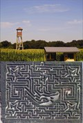 Image for Springdale Farms Corn Maze - Cherry Hill, NJ