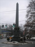 Image for Civil War Soldiers Monument - Kent, CT
