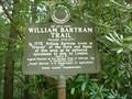 Image for William Bartram Trail Traced 1773-1777-Rabun County Georgia