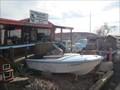 Image for Mineshaft Market Boat - Chloride, AZ