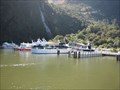 Image for Milford Sound Scenic Boat Tours - New Zealand