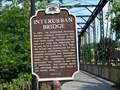Image for Interurban Bridge