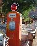 Image for Phillips 66 Pump - Moab, Utah
