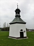 Image for The chapel of the Virgin Mary, Benesovice, Czech Republic