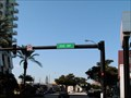 Image for Hollywood Blvd. Historic Business District, & the Dixie Highway - Hollywood, Florida
