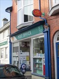 Image for Post Office, Market Street, Llanrhaeadr-ym-Mochnant, Powys, Wales, UK