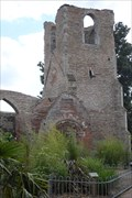 Image for The Lost Church of Essex, All Saints', Stanway, Colchester.