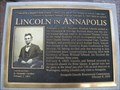 Image for Lincoln in Annapolis - Annapolis, MD