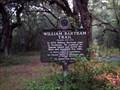 Image for William Bartram Trail - Fort Frederica, St Simons Island, GA
