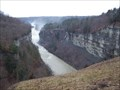 Image for Inspiration Point - Letchworth State Park, New York