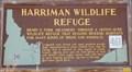 Image for #461 - Harriman Wildlife Refuge