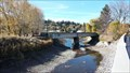 Image for A-Canal Railroad Bridge - Klamath Falls, OR