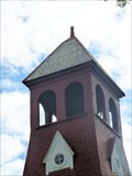 Image for Old Firehouse Museum Bell Tower - South Hadley, MA