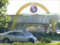 Image for McDonalds - Lodi CA (With Pig)