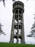Image for Bastia Hill Water Tower. Wanganui. New Zealand.