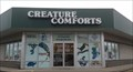 Image for Creature Comforts - Binghamton, NY