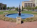 Image for Pulaski County Courthouse Fountain - Little Rock, AR