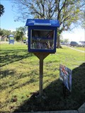 Image for Texas Wesleyan University Little Free Library -- Fort Worth TX