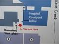 "Image for Kaiser Medical Center ""You are here"" - Santa Clara, CA"