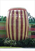 Image for Ginormous Conga Drum