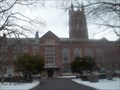 Image for Colgate Rochester Crozer Divinity School - Rochester, NY