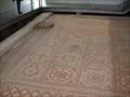 Image for Roman Hypocaust & Mosaic Floor, St Albans, Herts, UK