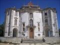 Image for Santuário do Senhor Jesus da Pedra - Obidos, Portugal