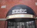 Image for Wiseguys Comedy  Trolley Square - Salt Lake City Utah