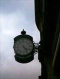 Image for Leisuretime clock - Bradford, UK