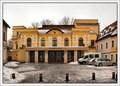 Image for Klicpera's Theatre (Klicperovo divadlo) , Hradec Králové, Czech Republic