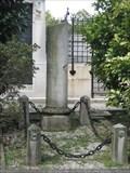 Image for Quatre sergents de La Rochelle - Cimetière Montparnasse - Paris, France