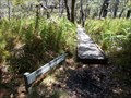 Image for Footbridge - Abrahams Bosom Creek, Currarong, NSW