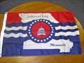Image for Jefferson City, Missouri Flag