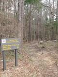 Image for West Florida Boundary Trailhead - Natchez Trace, MS