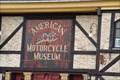 Image for American motorcyclemuseum Raalte (Ov)