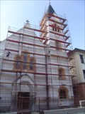 Image for Convent Church Notre Dame - Trencin, Slovakia