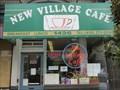 "Image for New Village Cafe - ""Ingredients"" - San Francisco, CA"
