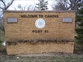 "Image for ""American Legion Post 61"" Canova, South Dakota"