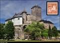 Image for Hrad Kost / Kost castle - Podkost (Eastern Bohemia)