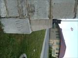 Image for War Department Boundary Stone (#2) - Kingston, Ontario
