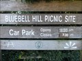 Image for Bluebell Hill Picnic Site. Nr Chatham, Kent UK