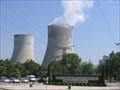 Image for La centrale nucléaire de Cruas-Meysse - (Ardèche) France