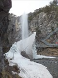 Image for Zammer Lochputz, Zams, Tirol, Austria