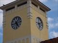 Image for Hodiny na radnici - Bavorov, CZ