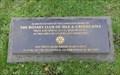 Image for Undercliffe Cemetery Centennial Plaque - Bradford, UK