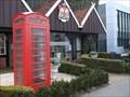 Image for Red Telephone Box - Rijssen NL