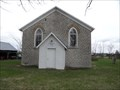 Image for Former Prospect Methodist Church - Beckwith Township, Ontario