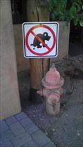 Image for No Pooping - Mesa Arizona